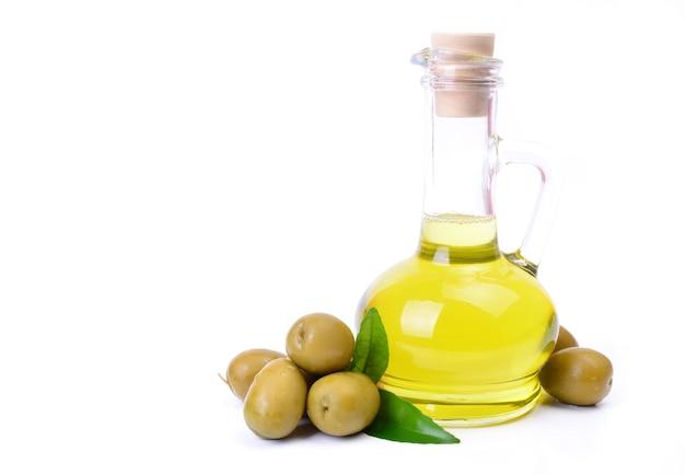 Olive all'olio