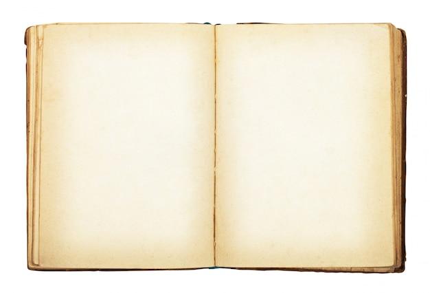 Libro vecchio
