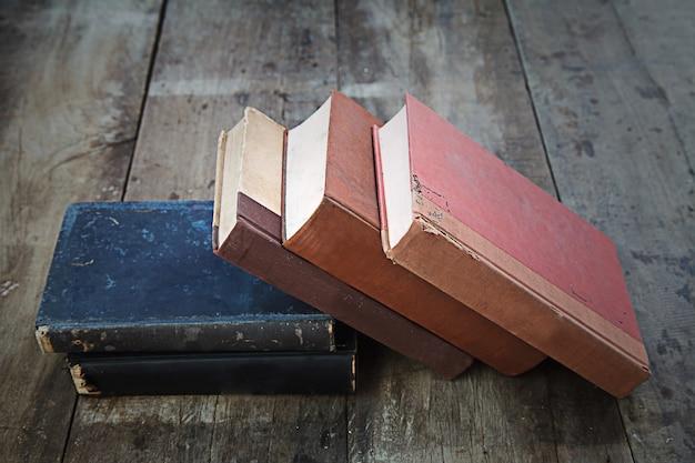 Vecchi libri