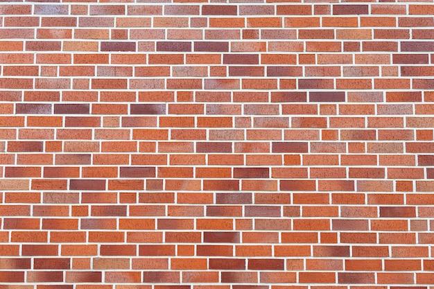 Vecchio muro di mattoni in un'immagine di sfondo.