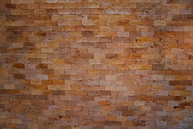 Vecchia struttura del muro di mattoni, sfondo grunge.