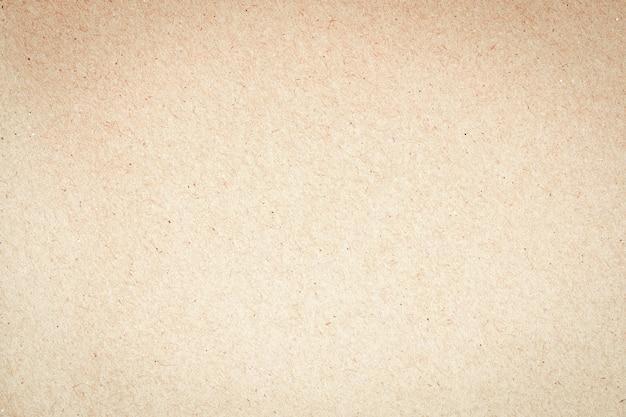 Vecchia struttura della scatola di carta marrone per lo sfondo
