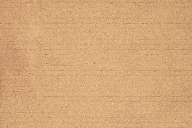 Vecchio fondo di struttura della carta marrone