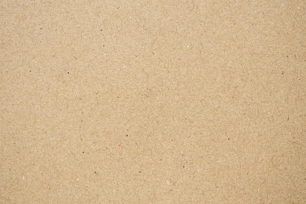 Vecchia struttura di carta riciclata marrone