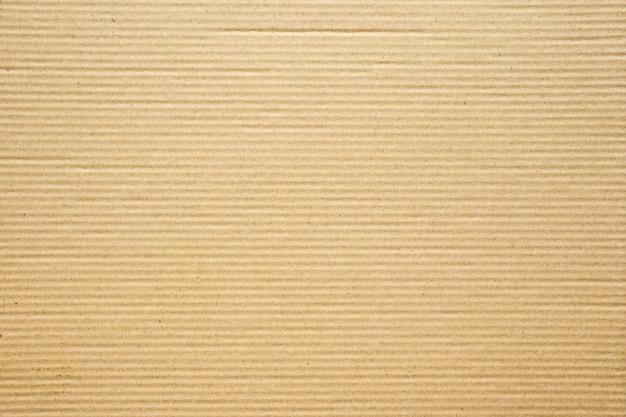 Vecchio fondo marrone riciclato del cartone di struttura della carta di eco