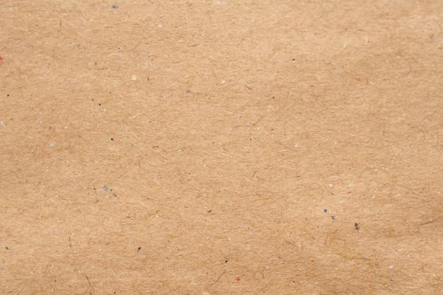 Vecchia priorità bassa di struttura di carta vintage marrone