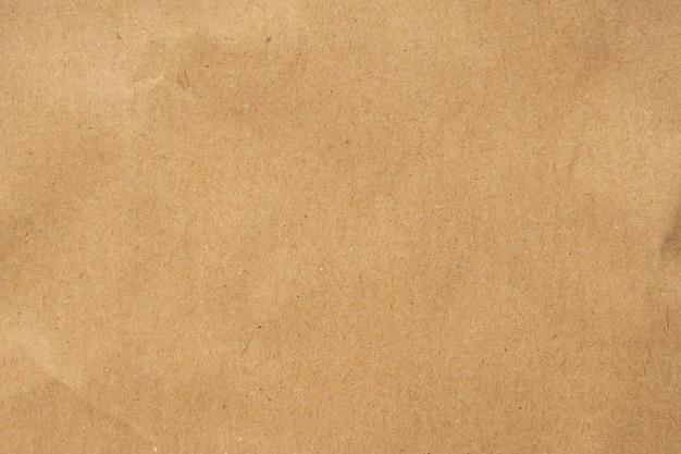 Vecchia priorità bassa di struttura della carta vintage marrone