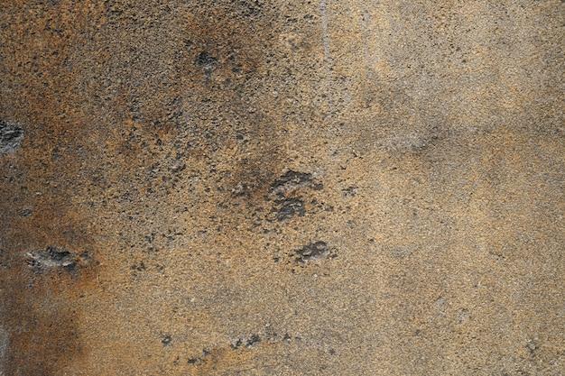 Vecchio fondo ammuffito di struttura della parete del concretegrunge