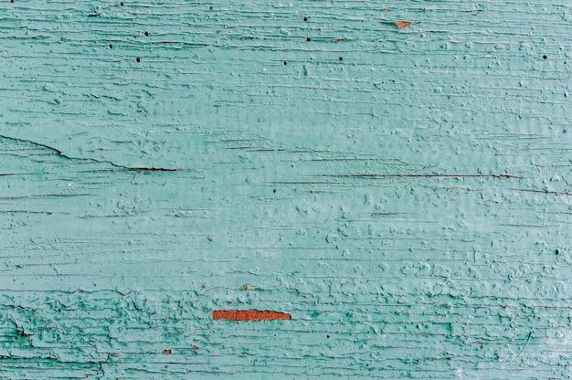 La vecchia vernice screpolata