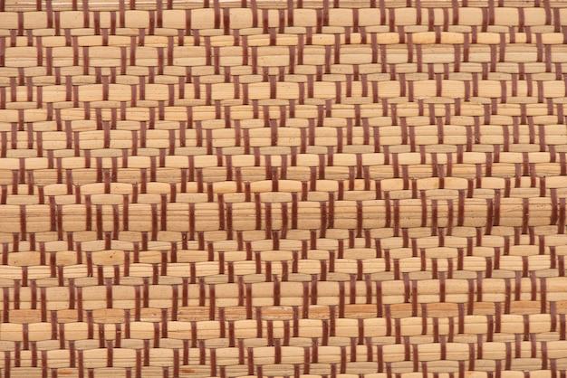 Vecchio cyperus imbricatus legno texture e pattern di sfondo.