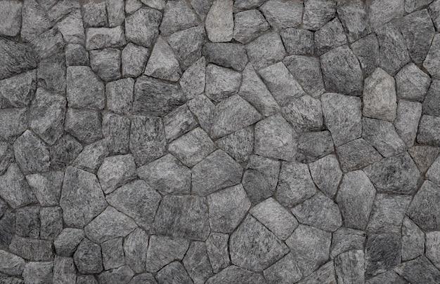 Vecchia struttura di roccia dinamica, sfondo