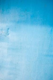Vecchio sfondo sfumato di colore blu.