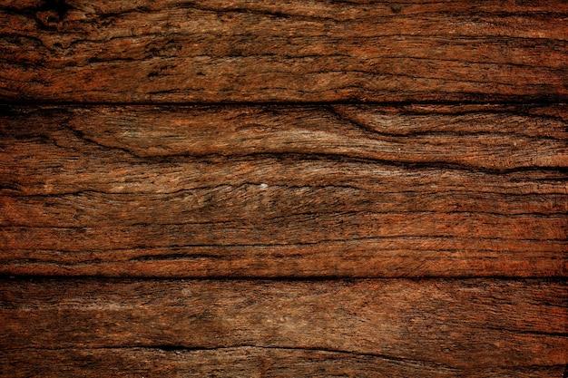 Vecchio fondo di legno strutturato scuro di lerciume