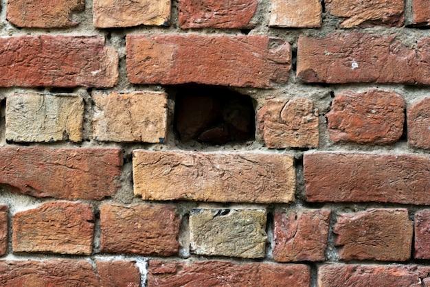 Vecchio fondo di struttura della parete del grunge