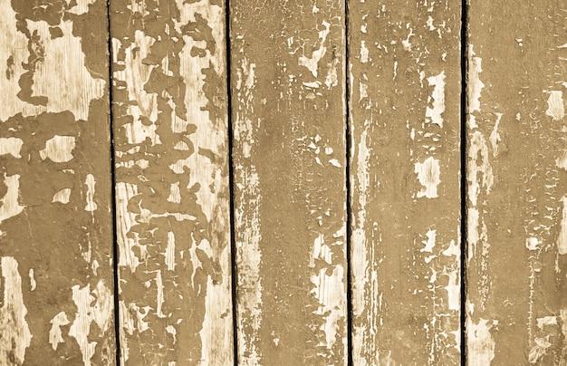 Vecchio fondo di legno delle plance della parete di lerciume