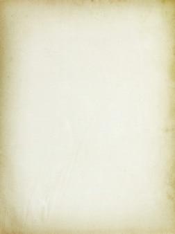 Vecchia carta nota sfondo isolato