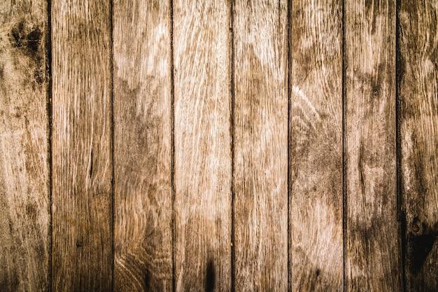 Priorità bassa di legno di struttura dei vecchi pannelli