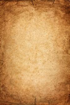Vecchia superficie di carta grunge