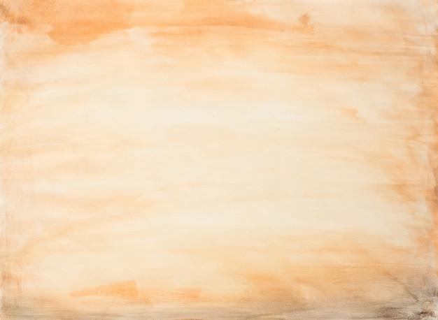 Vecchia carta acquerello vernice vintage invecchiato sfondo o texture