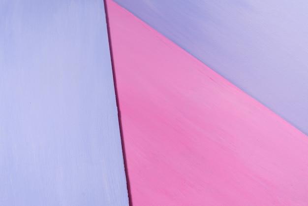 Vecchia struttura blu rosa o fondo di legno. con posto per la progettazione concettuale del testo