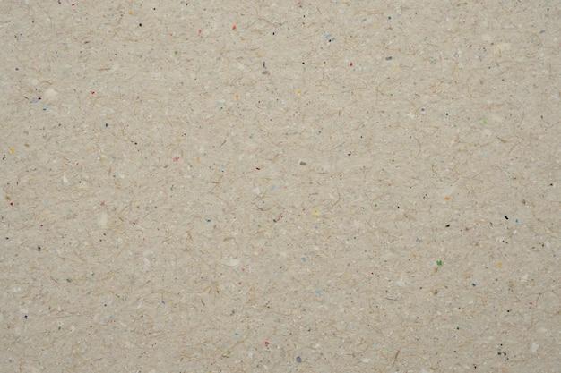 Vecchia priorità bassa di struttura di carta riciclata