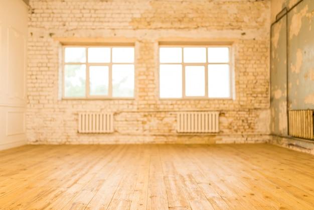 Una vecchia stanza