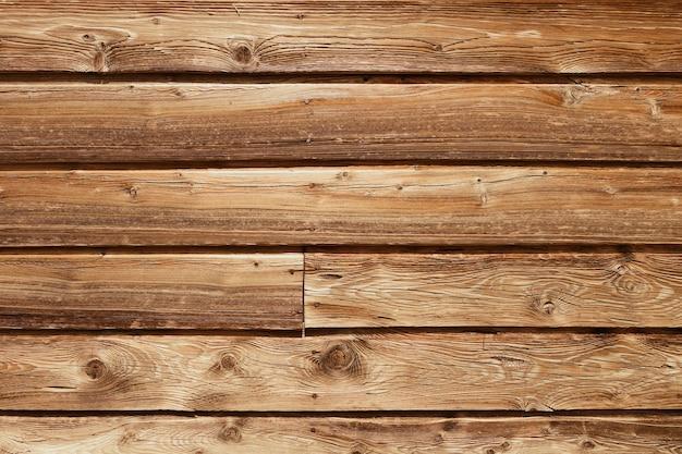Vecchia tavola di legno vintage ruvida. trama di sfondo