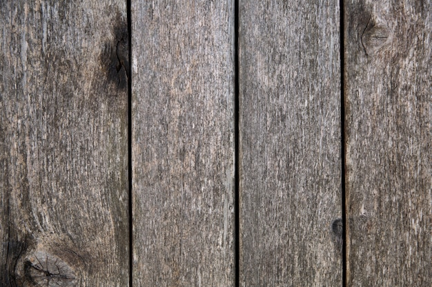 Vecchio fondo di legno di struttura di legno scuro rustico