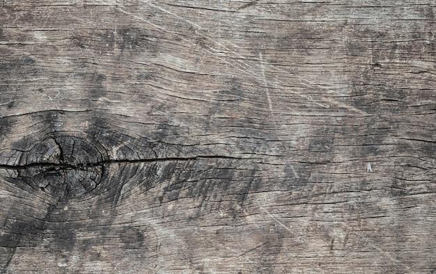 Vecchio fondo di struttura di legno rustico