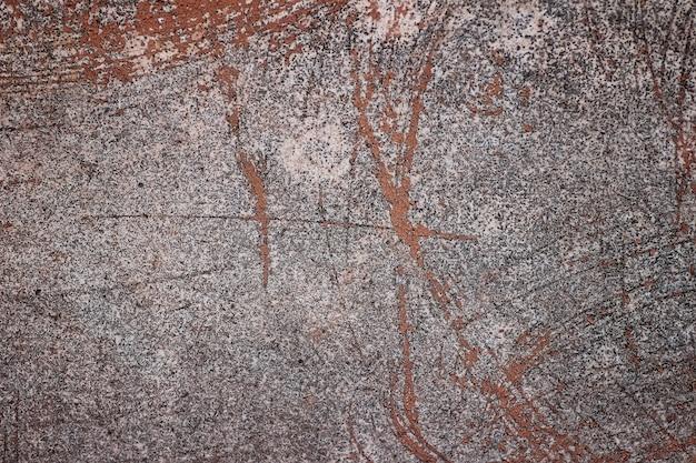 Vecchio sfondo texture metallo verniciato