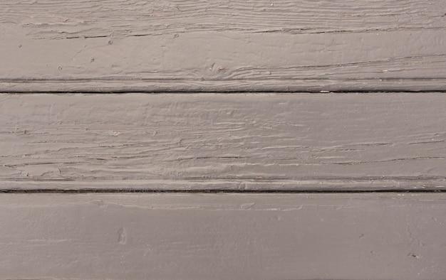 La vecchia struttura dipinta tavola di legno