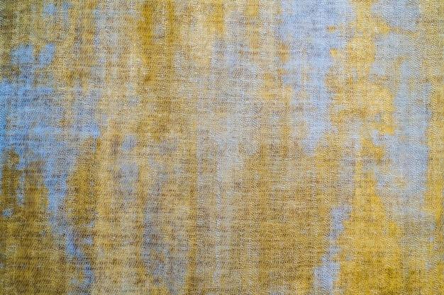 Vecchio sfondo vintage superficie del panno