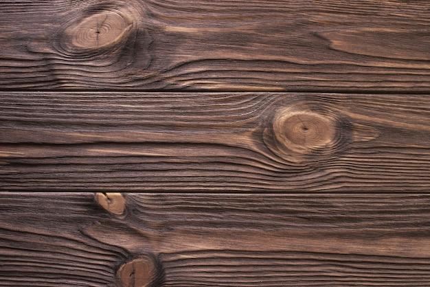 Vecchio fondo d'annata di struttura di legno planked. vista dall'alto di legno rustico