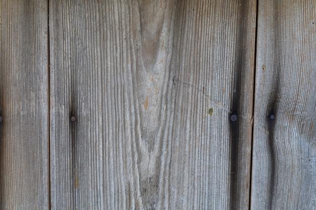 Fondo in legno vecchio e vintage con tavole in rilievo