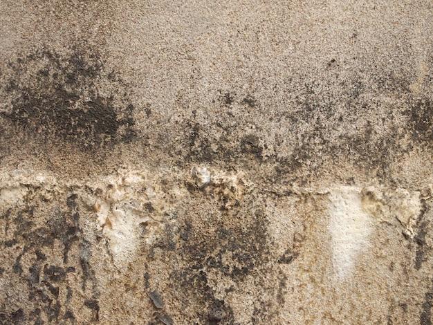 Vecchio sfondo muro, ha un fibroso adatto per lo sfondo