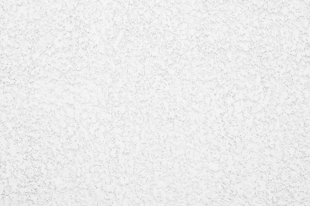 Vecchio muro di cemento bianco texture di sfondo grunge cemento pattern texture di sfondo.