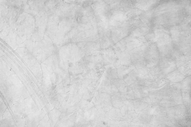 Vecchio sfondo bianco della parete in cemento grezzo bianco adatto per la presentazione, la carta texture e modelli web con spazio per il testo