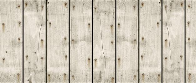 Legno bianco antico trama di sfondo banner
