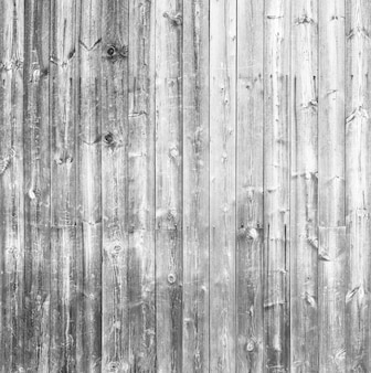 Vecchio fondo di struttura di legno bianco