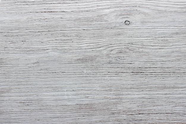 Vecchio legno dipinto con sfondo bianco