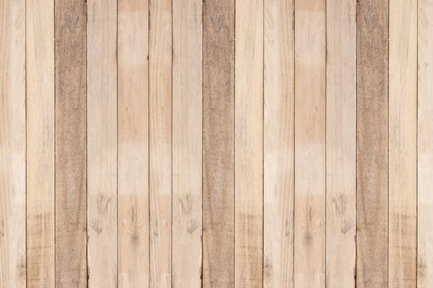 Vecchio fondo di legno della parete della plancia, fondo del modello di struttura irregolare di legno vecchio per fondo