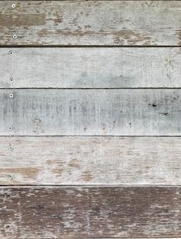 Vecchia priorità bassa di struttura di legno.