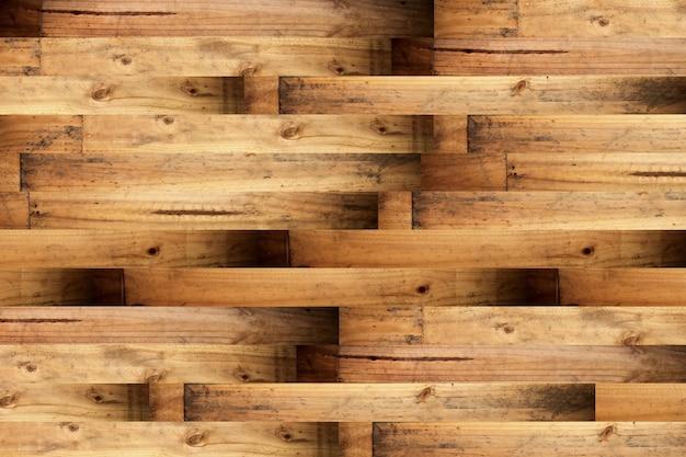 Vecchia struttura di legno dello sfondo di pallet, tavole di legno vintage per il design nel tuo concetto di sfondo del lavoro.