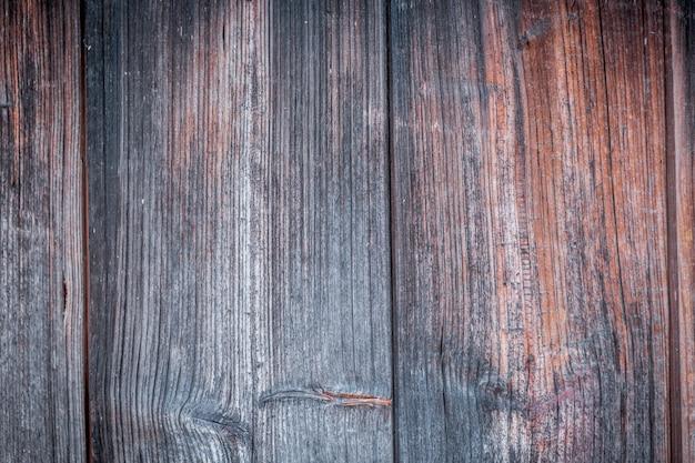 Vecchia superficie di struttura di legno con il fondo di struttura di lerciume