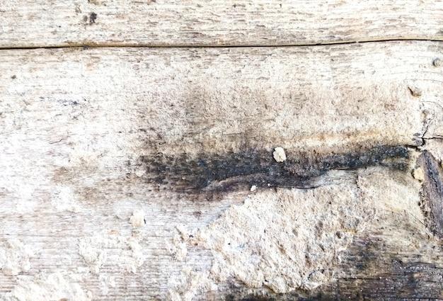 Vecchio fondo di legno. bella trama di legno nei colori marrone beige. foto di tendenza. sfondo per desktop o smartphone.
