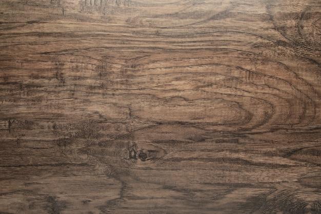 Vecchio fondo di legno con bordi orizzontali