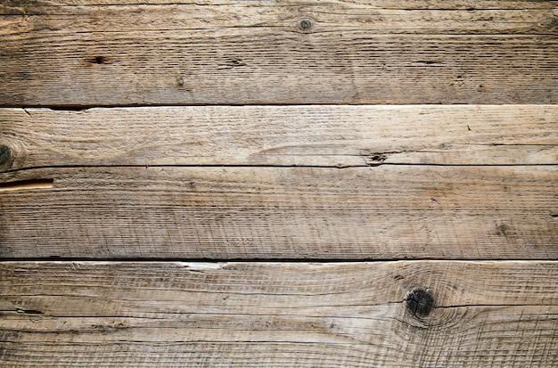 Vecchio fondo di legno. tavolo o pavimento in legno. e