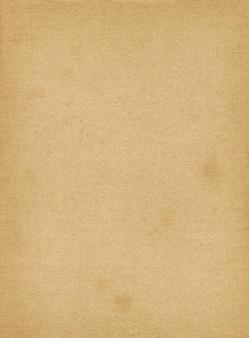 Vecchia trama del tessuto di tela usurata Foto Premium