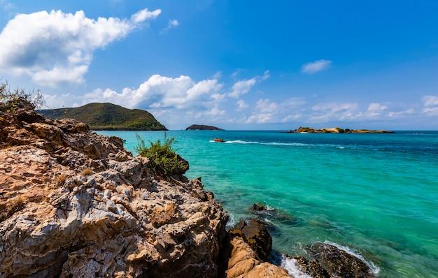 Una gita di un giorno a samaesarn island