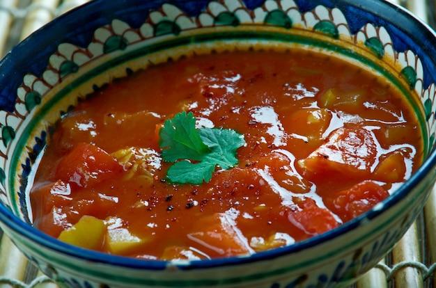 Kotsu di pomodoro cipolla .saravana bhavan style.salsa di pomodoro cipolla indiana